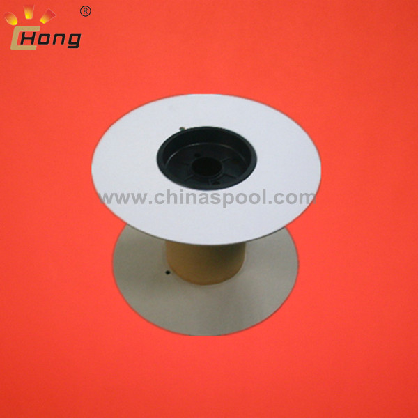 Changhong paper packing drum cable wire spool bobine